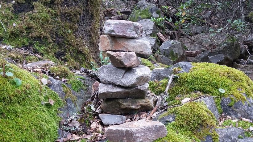 apologia de las piedras